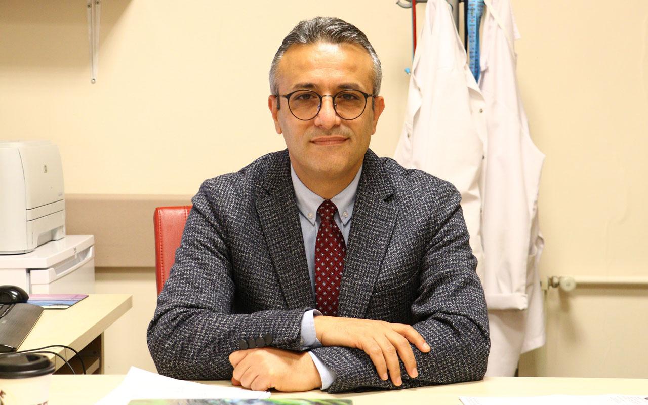 Çin aşısı Sinovac Çin'de neden ruhsat almadı? Bilim Kurulu üyesi Prof. Hasan Tezer konuştu