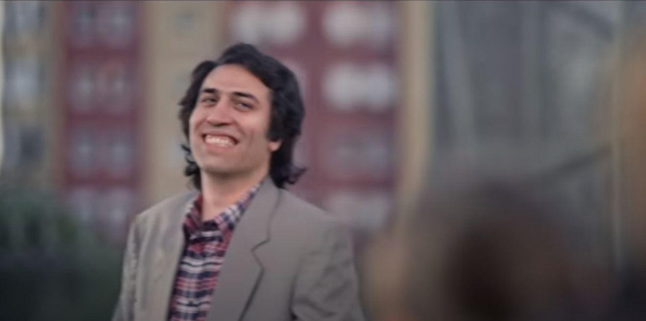 Kemal Sunal'lı reklam filmi konuşuluyor! Sosyal medyada olay oldu