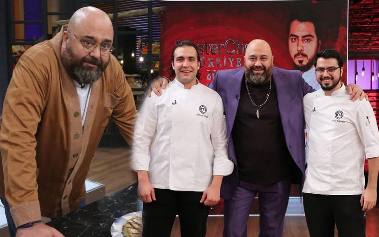 MasterChef final öncesi Somer Sivrioğlu'ndan skandal sözler 'İlk 10'a giremez'