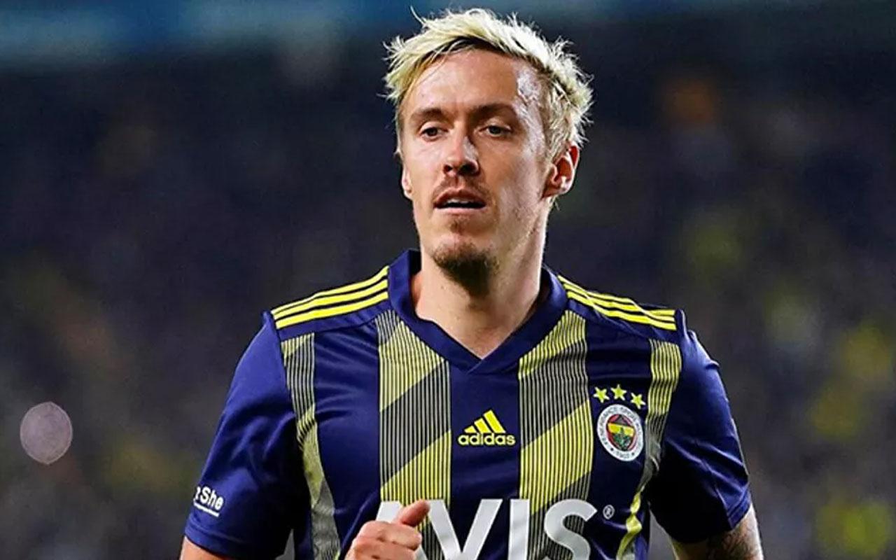 Fenerbahçe, Max Kruse'ye toplam4.5 milyon euro ödeyecek