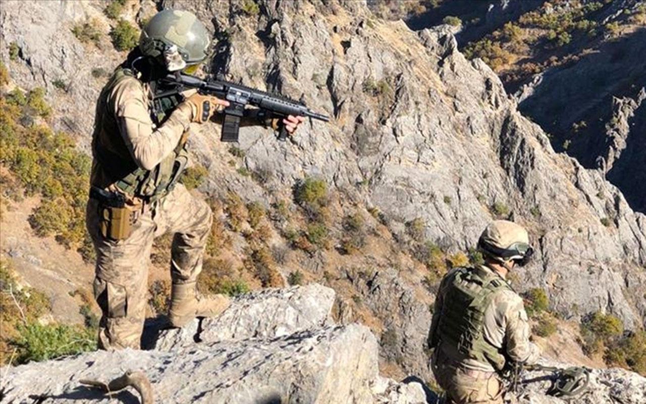 BarışPınarıbölgesinde 3 PKK/YPG'li terörist etkisiz hale getirildi