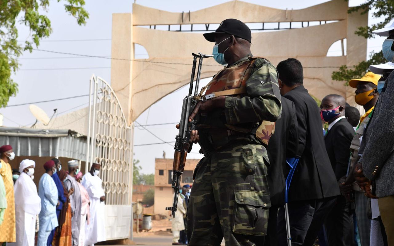 Nijer'deki terör saldırısında ölü sayısı 70'e çıktı