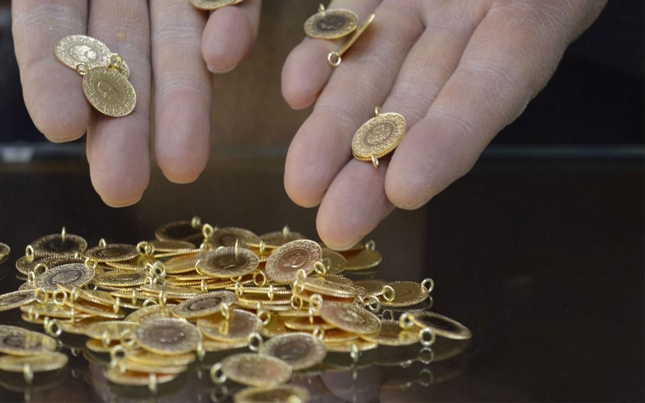 19 yılın en yüksek kazancı! İslam Memiş ve uzmanlardan 2021 altın fiyatları için bomba tahmin