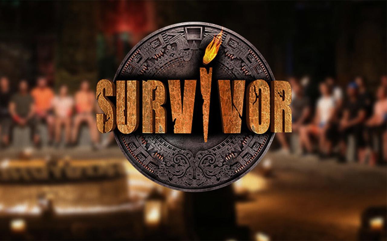 Survivor 2021'in gönüllüler takımı yarışmacıları belli oldu