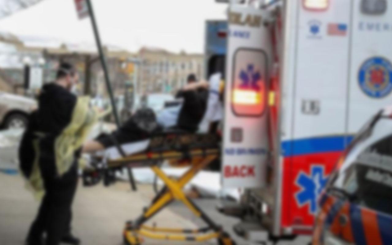 ABD'de iki otomobil çarpıştı: 9 kişi öldü