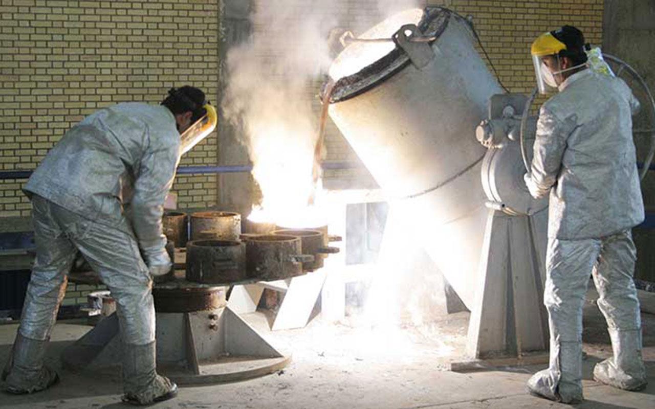 İran yangına körükle gidiyor! Uranyum zenginleştirmeye başladığını duyurdu
