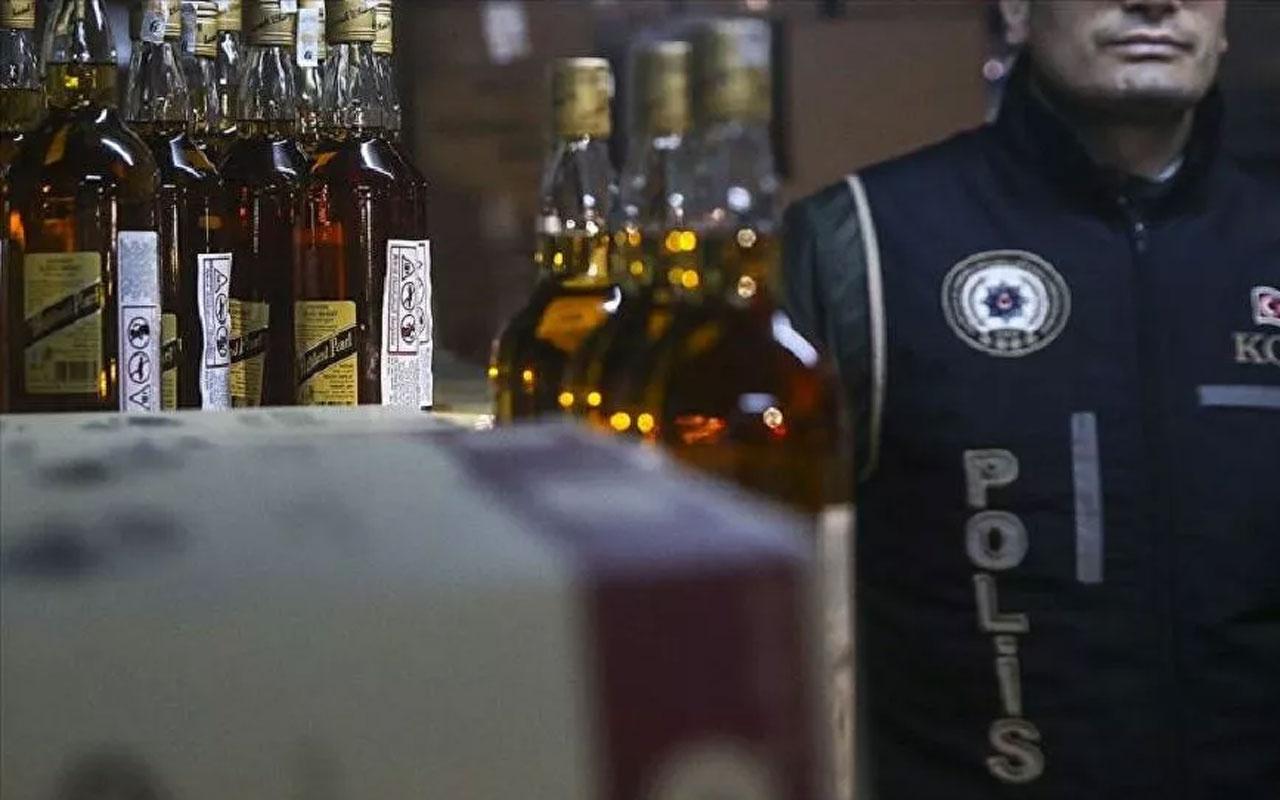Alkollü içkilere ÖTV zammı geliyor