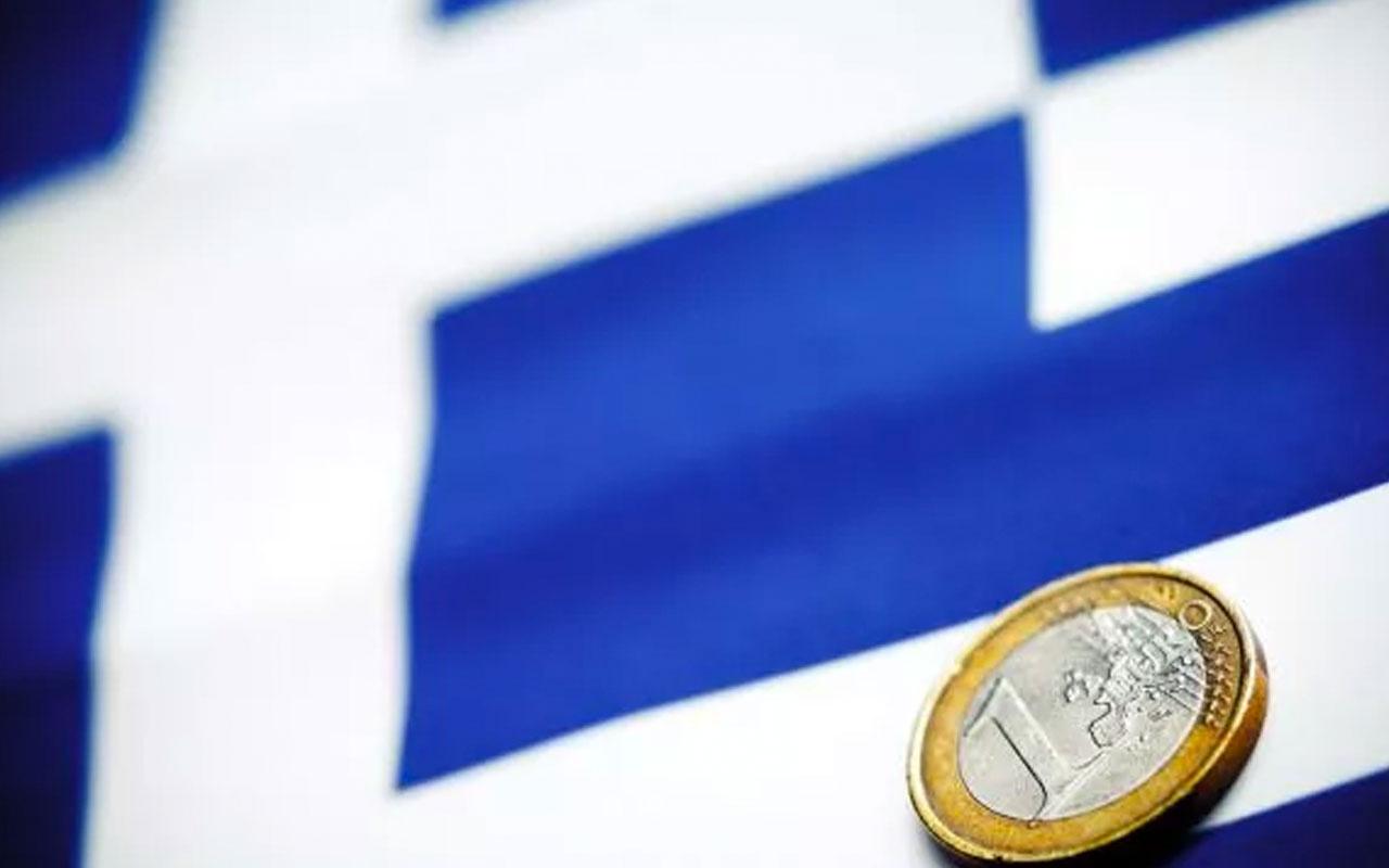 Yunanistan'da 11.5 milyar euroluk borç krizi