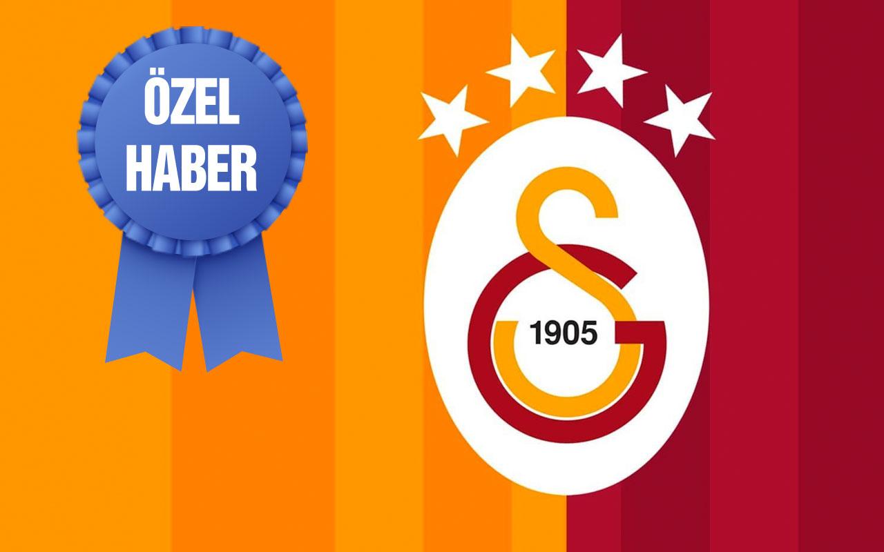 Henry Onyekuru yeniden Galatasaray'da! Anlaşma 1,5 yıllık