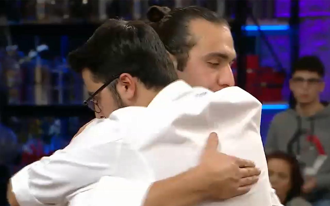 MasterChef Türkiye 2020'de şampiyon belli oldu