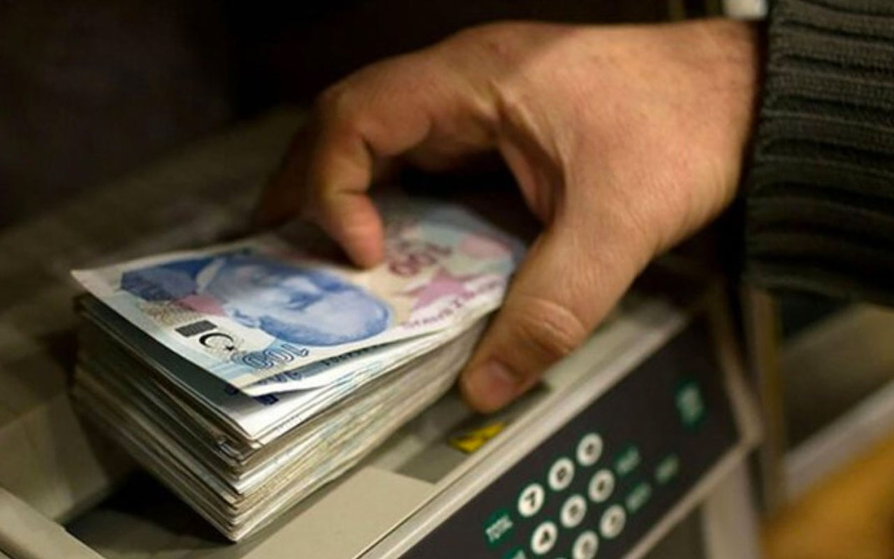 Polis maaşları 2021 enflasyon zammı! Öğretmen, imam, bekçi maaşları zam listesi