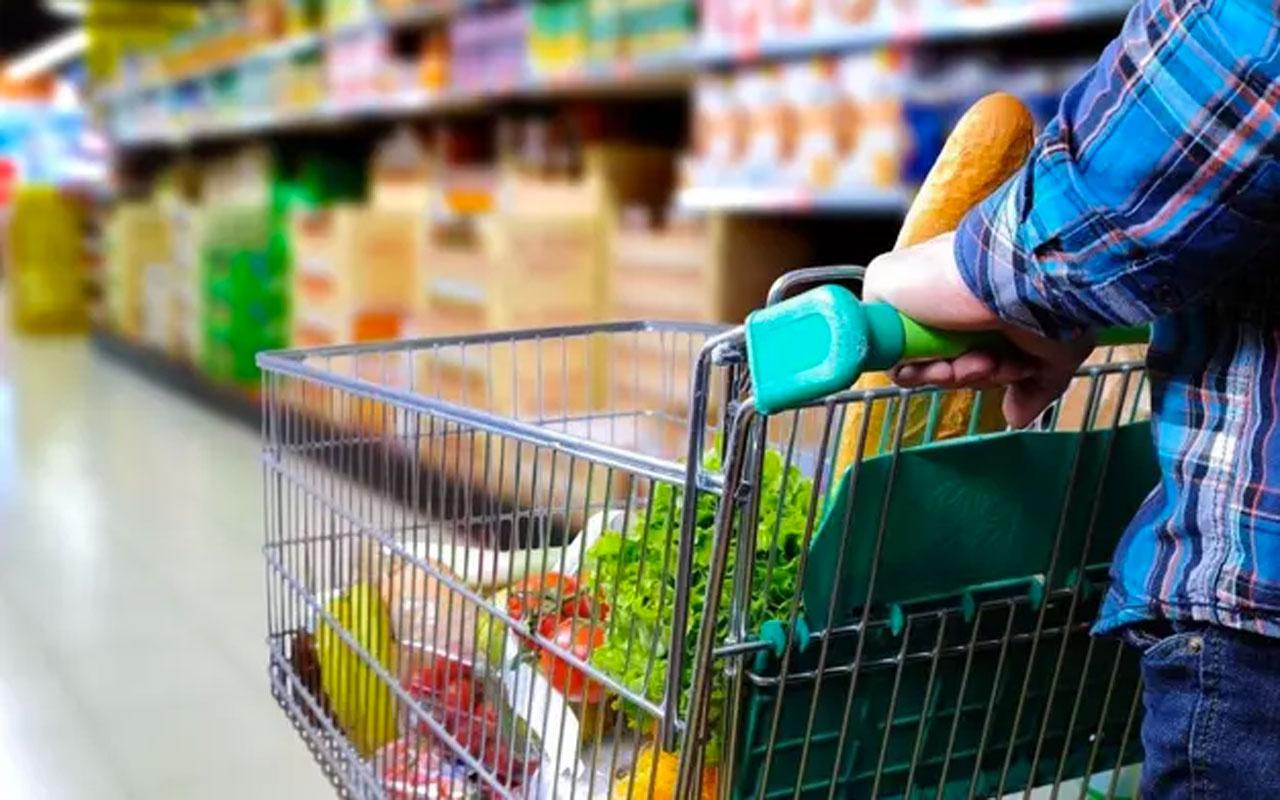 2020 Aralık ayı enflasyon rakamları açıklandı! Enflasyon memur ve emekli zammını belirledi