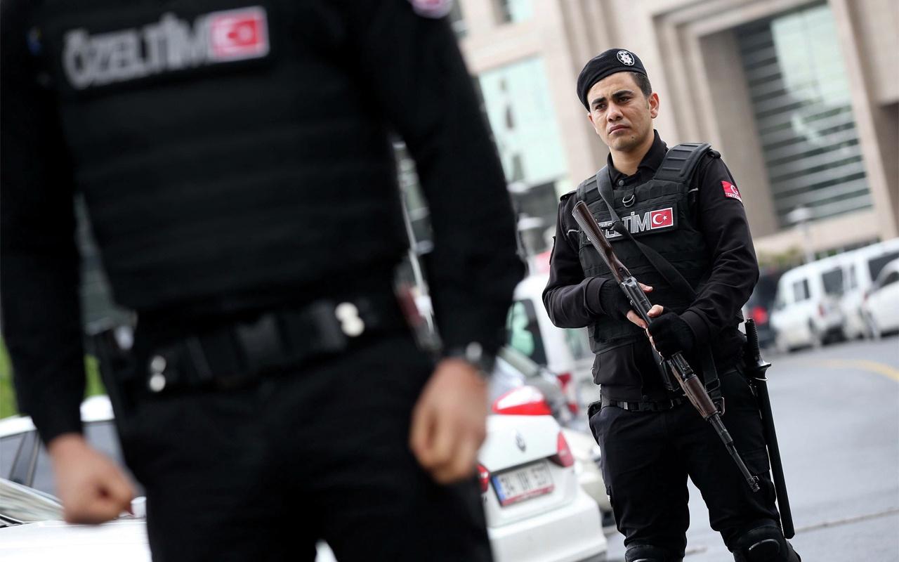 Polis maaşları zamlı 2021 kaç lira? Yeni Başkomiser maaşları