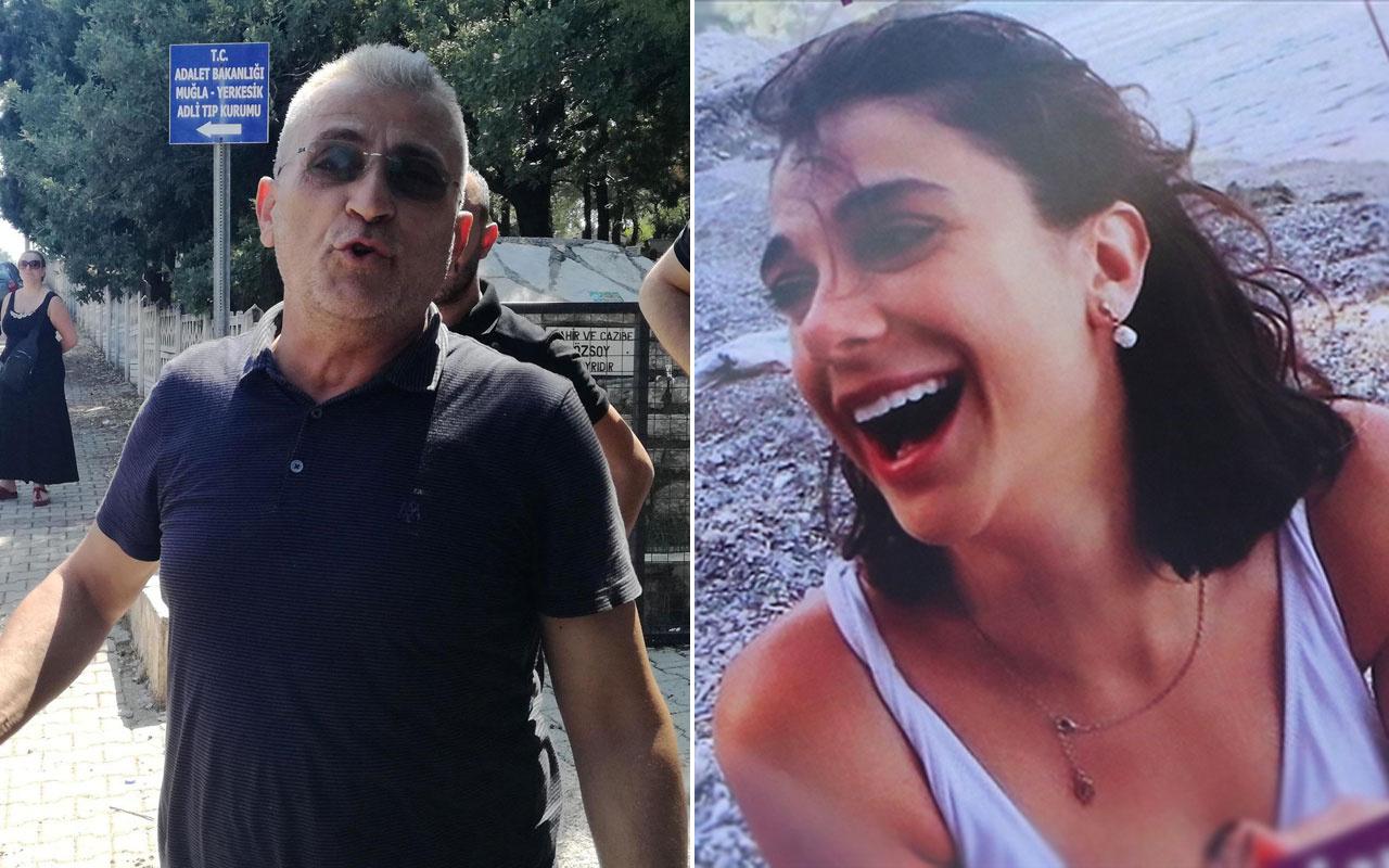 Pınar Gültekin cinayeti davasında baba Sıddık Gültekin duruşmayı terketti
