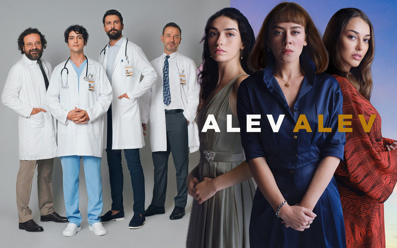 Alev Alev Mucize Doktor Kanal D'yi hüsrana uğrattı! Kanal bir ilki yaptı