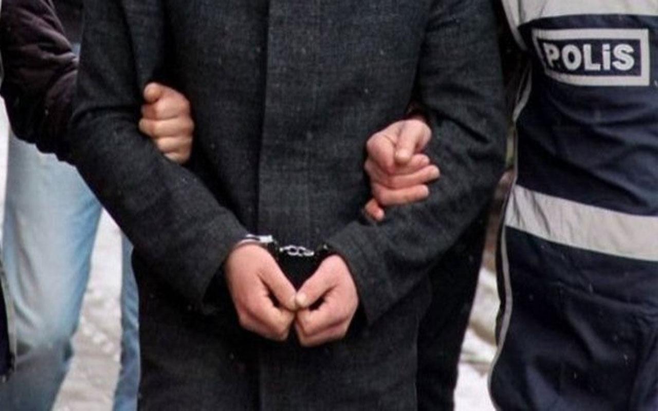 Adıyaman'da firari FETÖ hükümlüsü yakalandı