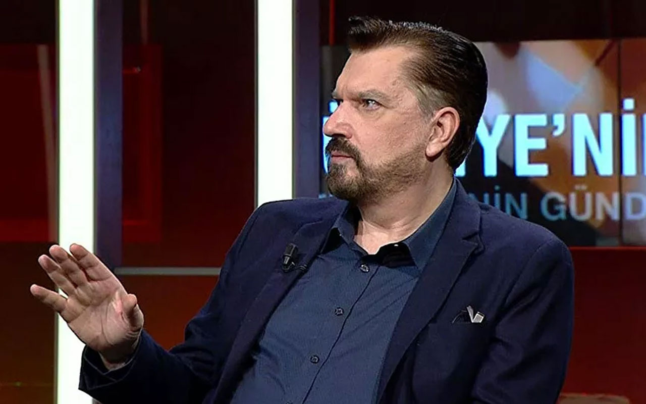 'CHP'yi bırak AK Parti'yi eleştir' diyenlere Bayrakçı'dan tepki: Lan kazananın nesini eleştireyim?
