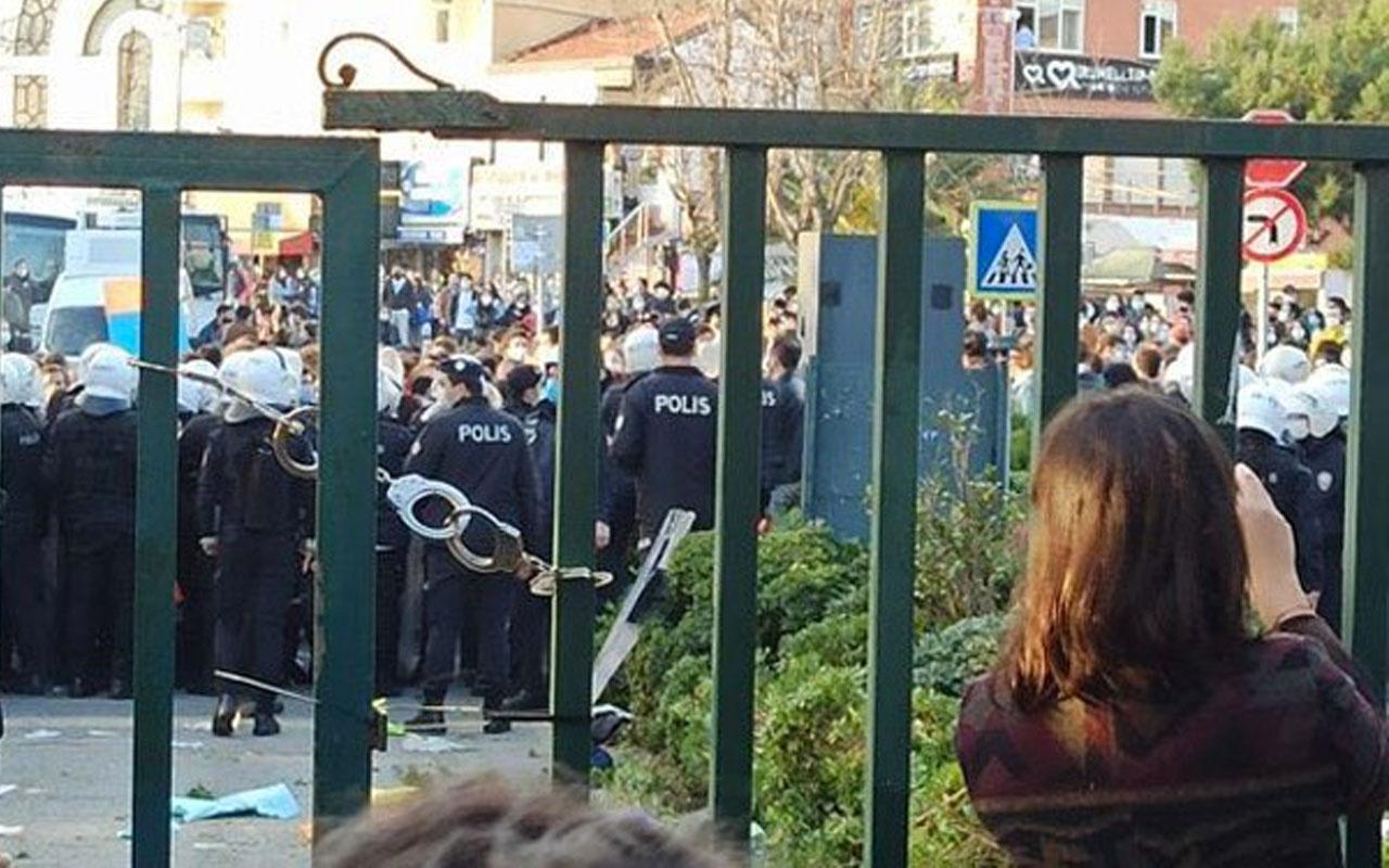 Boğaziçi Üniversitesi gösterileri ve rektör ataması
