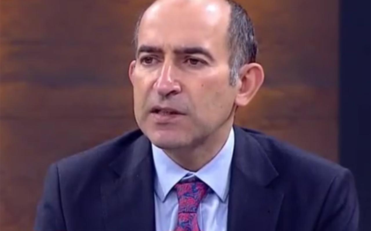 Boğaziçi Üniversitesi Rektörü Prof. Dr. Melih Bulu: İstifa etmeyi düşünmüyorum
