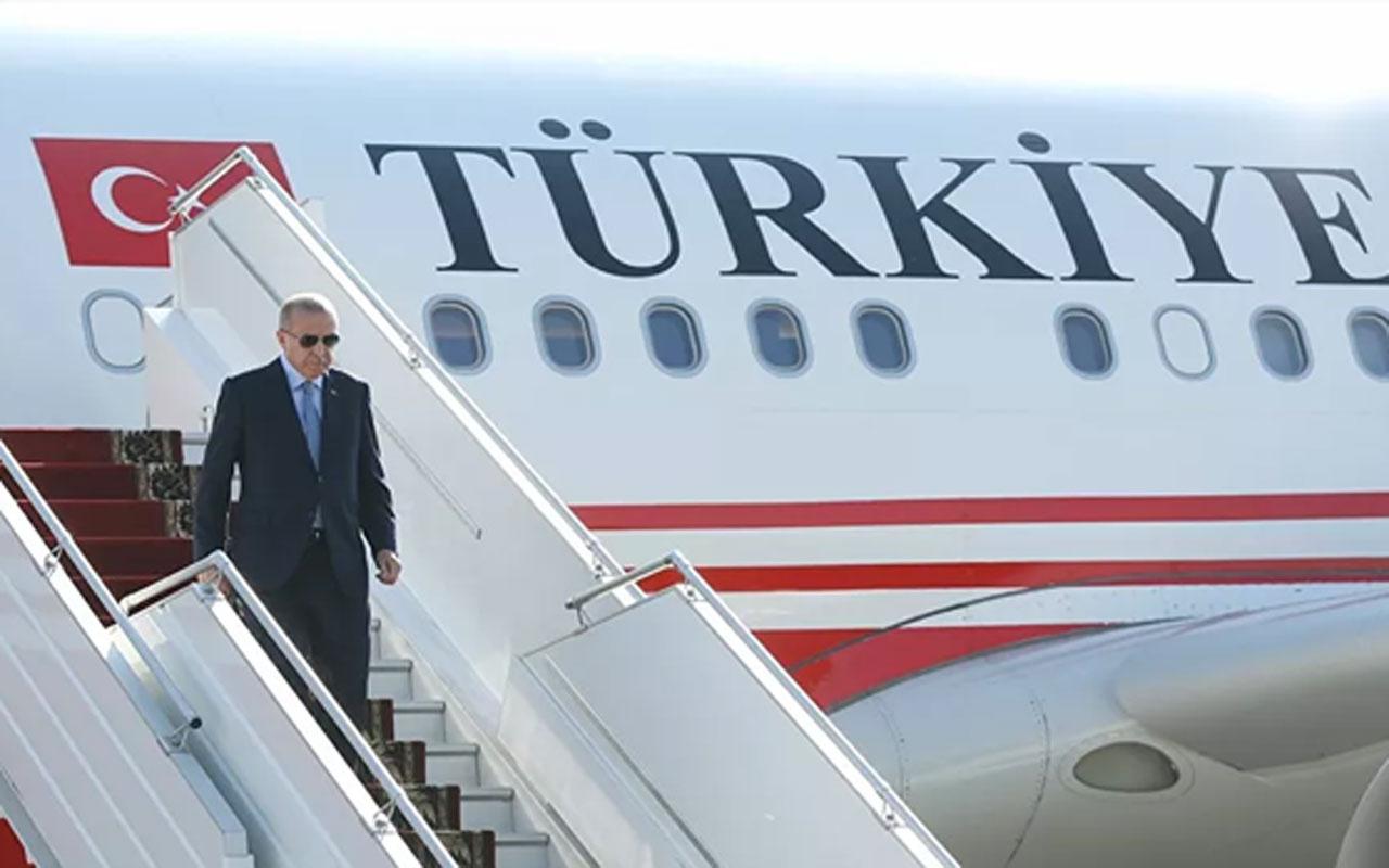 Cumhurbaşkanlığına kayıtlı 8 uçak var! Fuat Oktay açıkladı