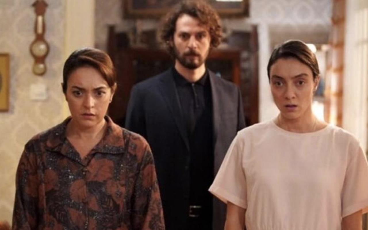 Masumlar Apartmanı yeni bölüm yok mu 5 Ocak TRT 1 yayın akışı
