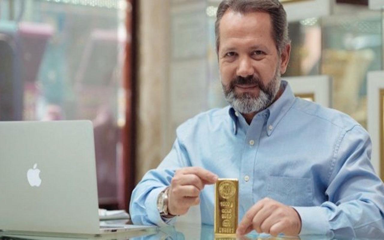 Altın alacaklar dikkat! İslam Memiş'ten 2021 altın fiyatları için önemli açıklama