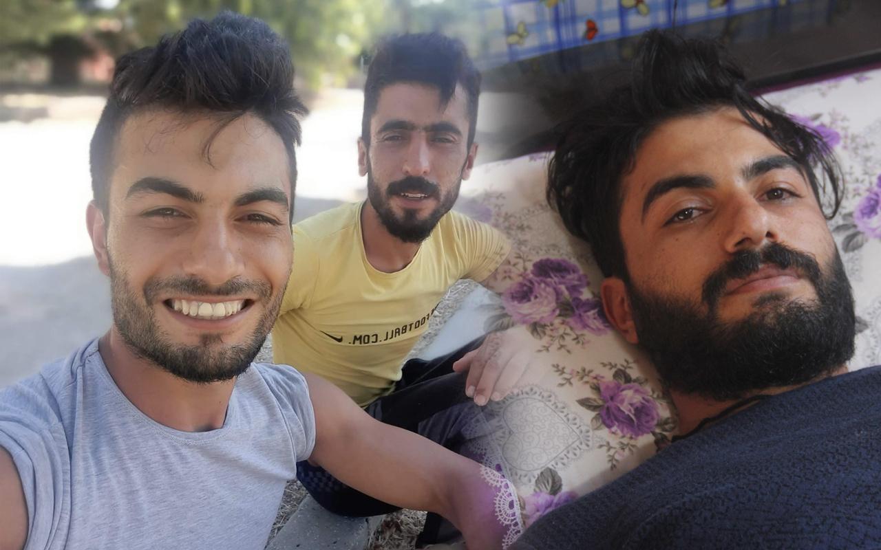 Adana'da arkadaşı feci şekilde can verdi son bakışı unutamıyor: Sesi tamamen kesildi