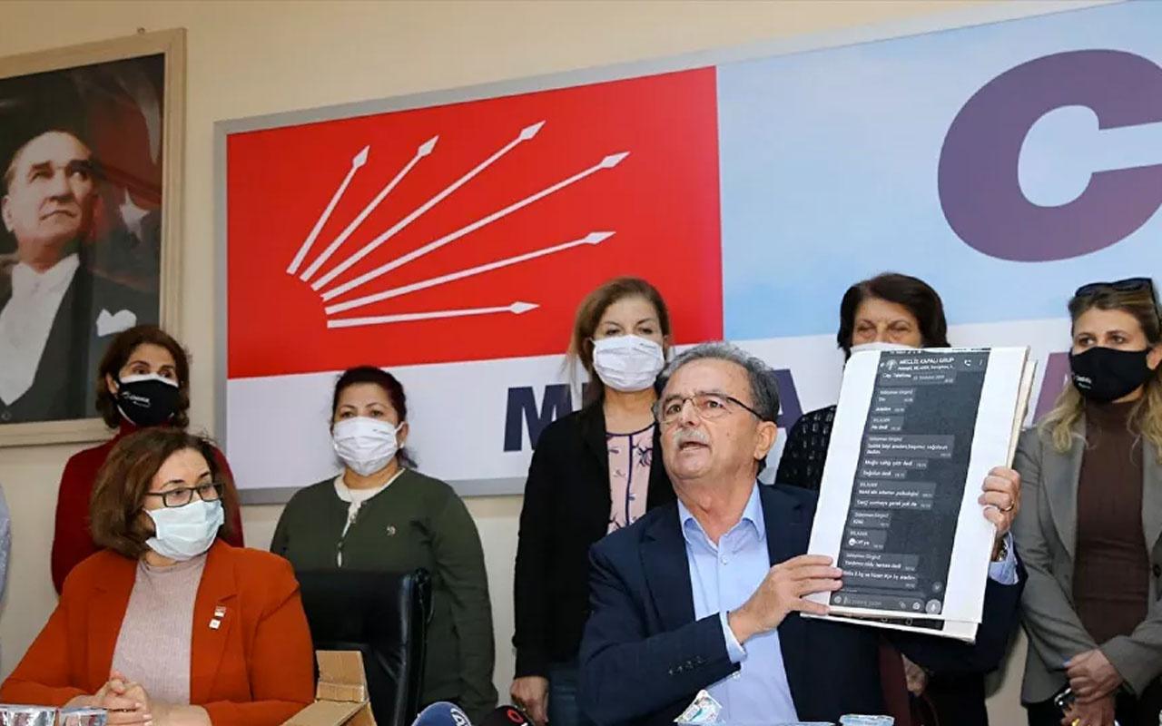 CHP'li Vekil Süleyman Girgin'den Pınar Gültekin'in babası hakkında suç duyurusu