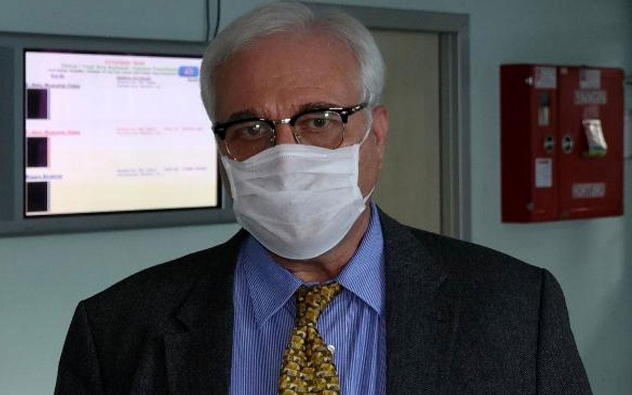 Bilim Kurulu üyesi Prof. Dr. Tevfik Özlü'den 'antikor' uyarısı: Kimse güvende değil