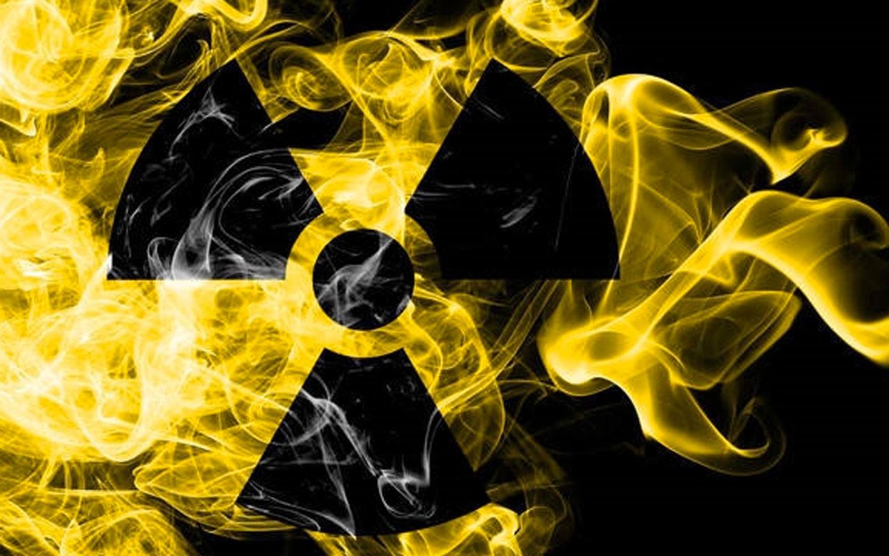 İran çalışmalarına hız verdi! Yüzde 20 zenginleştirilmiş uranyum üretti