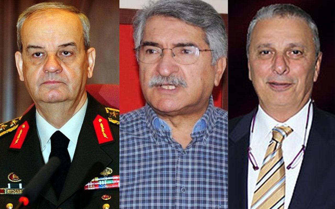 AK Parti teşkilatları 81 ilde İlker Başbuğ, Fikri Sağlar ve Can Ataklı hakkında suç duyurusu yapıyor