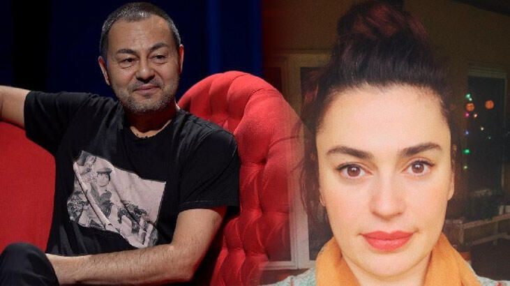 Ceylan Ertem Serdar Ortaç'ı 'görmeye dayanamıyorum' dedi! Twitter karıştı