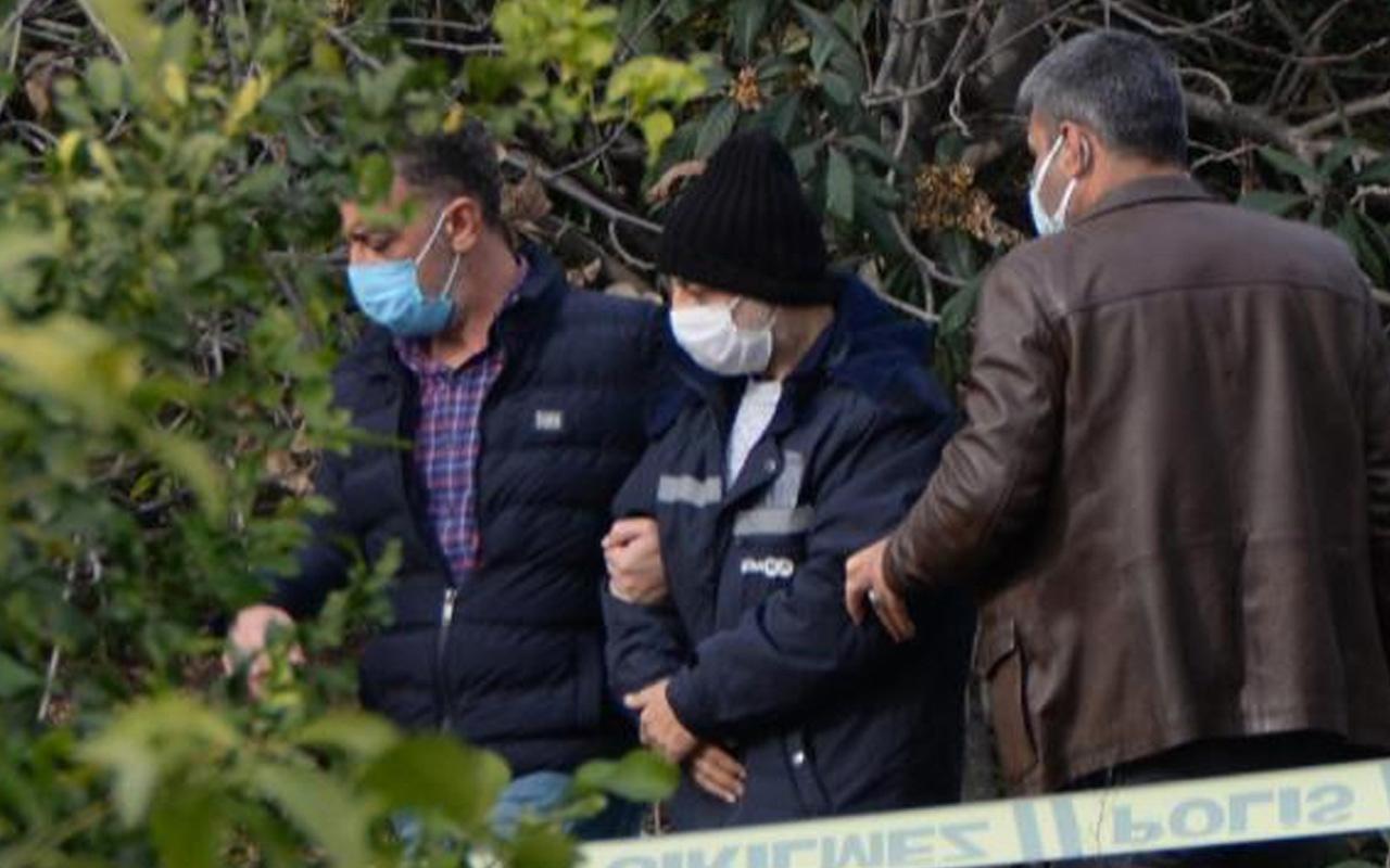 Mersin'de eski kocadan çifte cinayet! Eski eşi ve onun sevgilisini otomobilde öldürdü