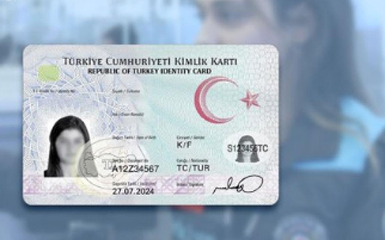 Emniyet'ten yeni kimlik kartı uyarısı! Son tarih 30 Haziran 2021