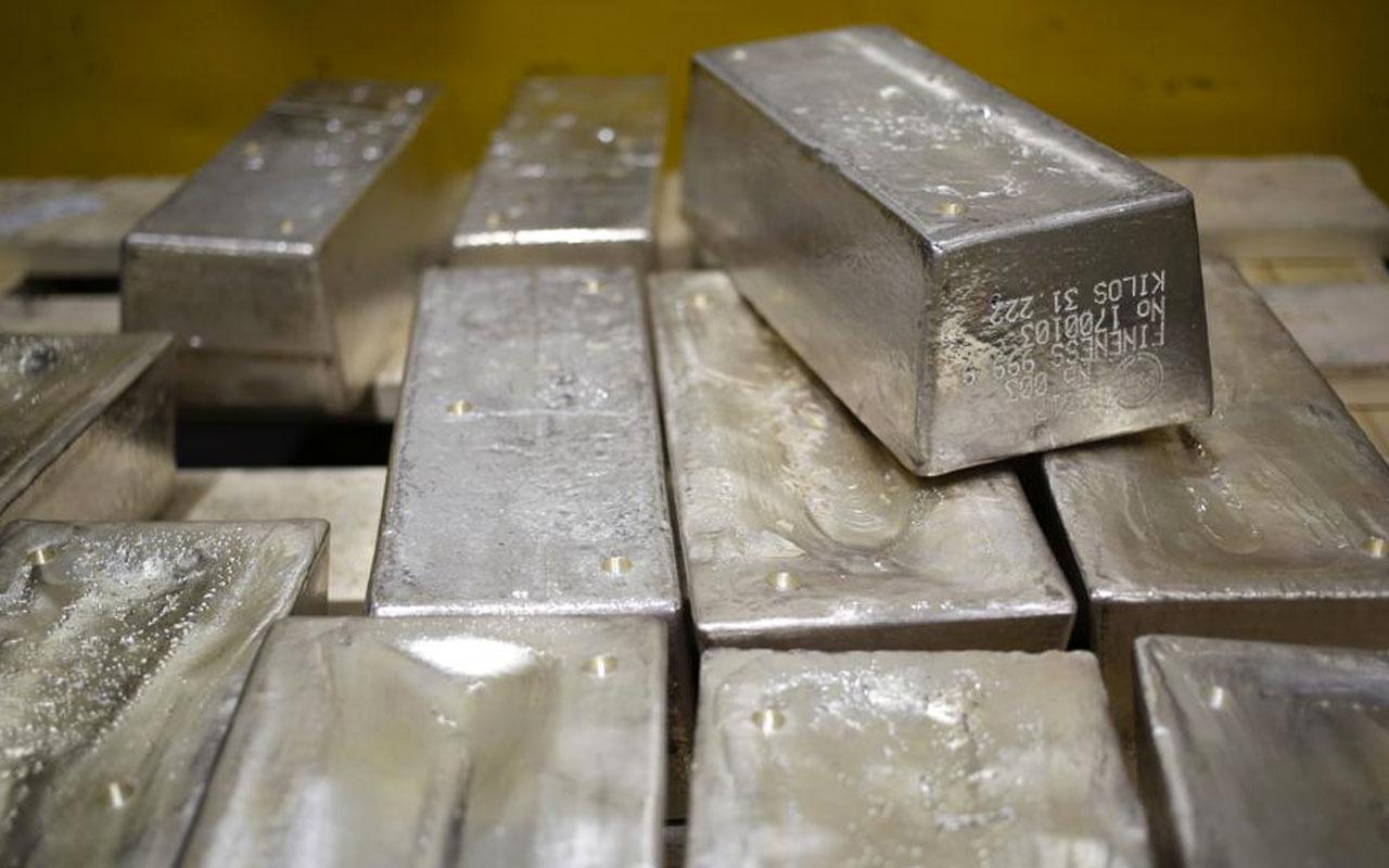 Gümüş fiyatları hepsini geride bırakacak dev firmalar gümüş bulamayacak ABD'li isim açıkladı