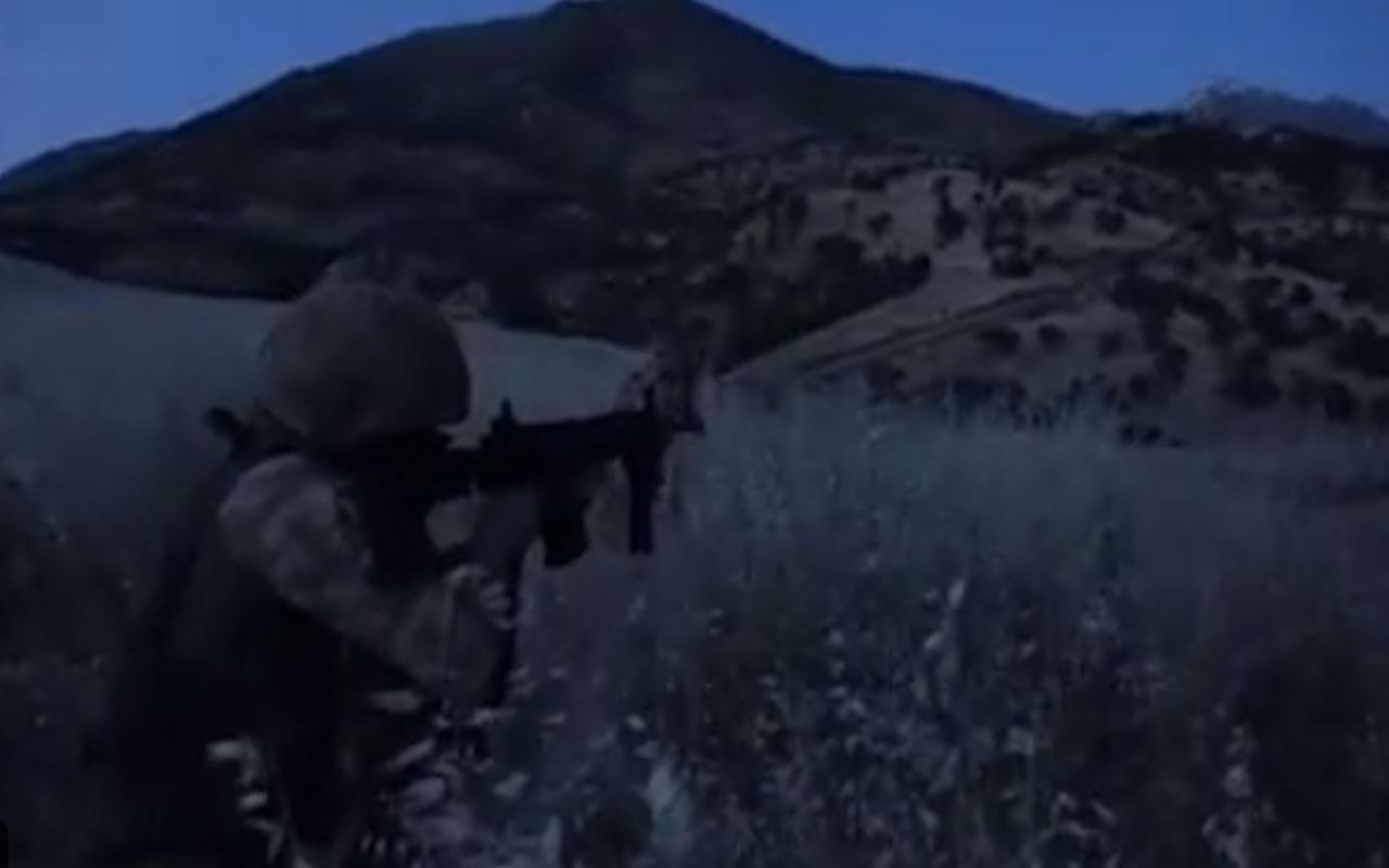 Milli Savunma Bakanlığı: 7 PKK/YPG'li terörist etkisiz hale getirildi