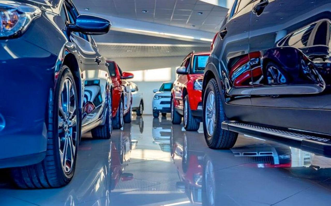 En çok hangi otomobiller satılıyor son durum ne?! İşte tüm detaylar...