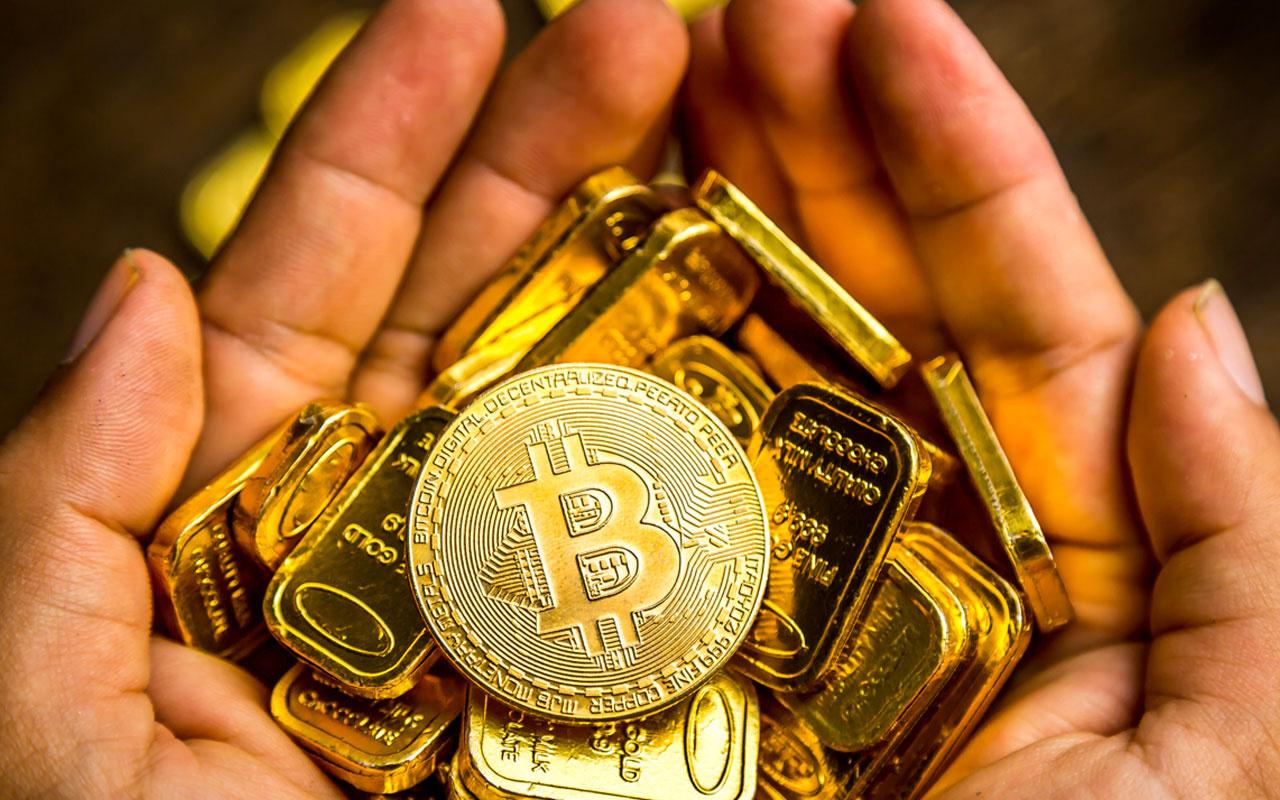 Yatırım uzmanı Scaramucci'den flaş bitcoin uyarısı! Yakında altının yerini alacak