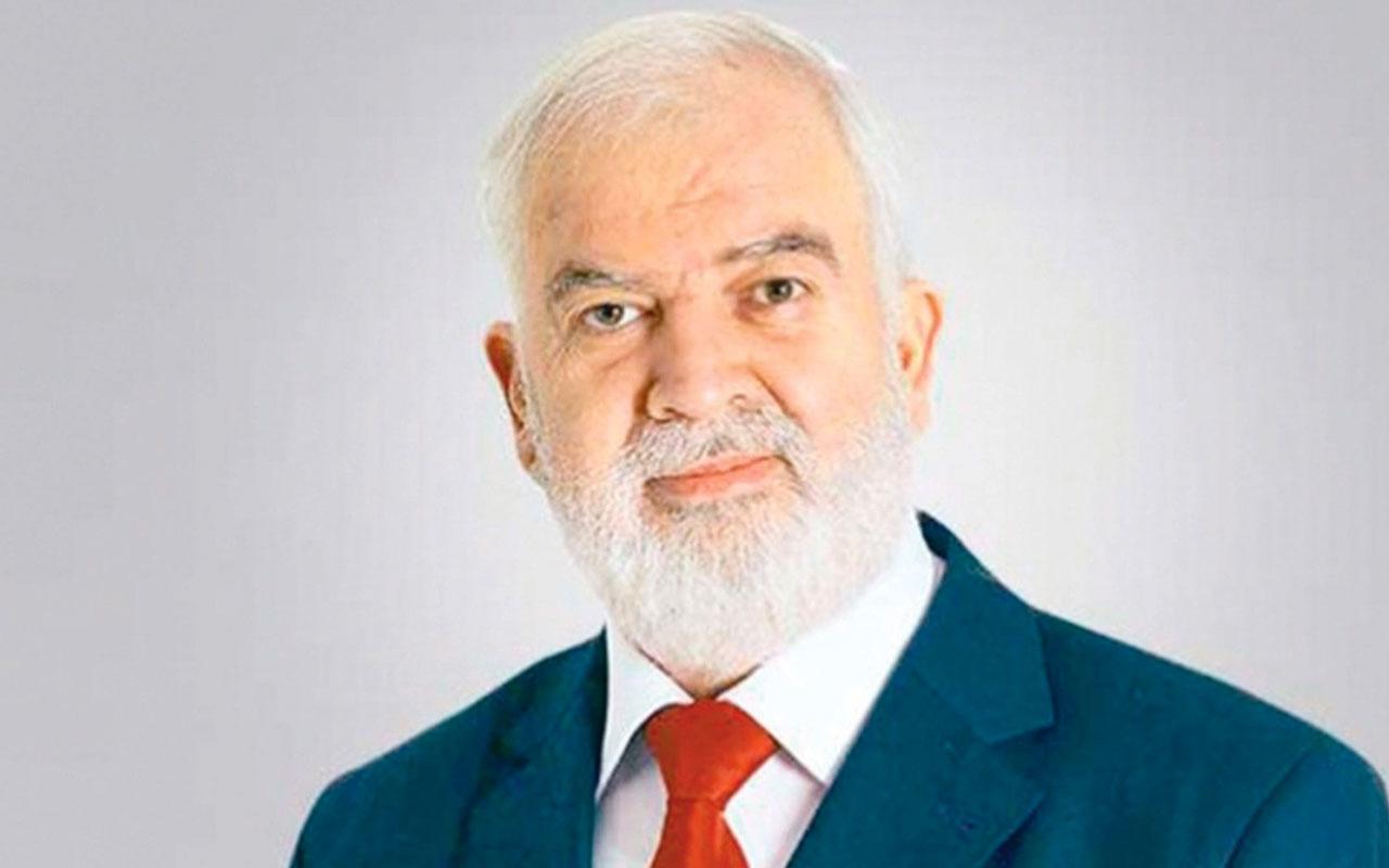 Ahmet Turan Alkan'dan FETÖ itirafları! Cumhurbaşkanı Erdoğan ve Bahçeli'den özür diledi