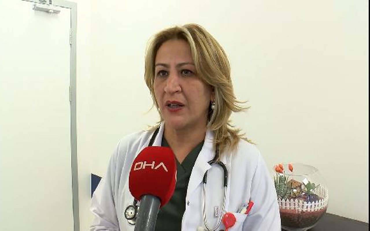 Bilim Kurulu üyesi Prof. Dr. Sema Turan: Aşılanmak, hastalığın bulaşmayacağı anlamına gelmez