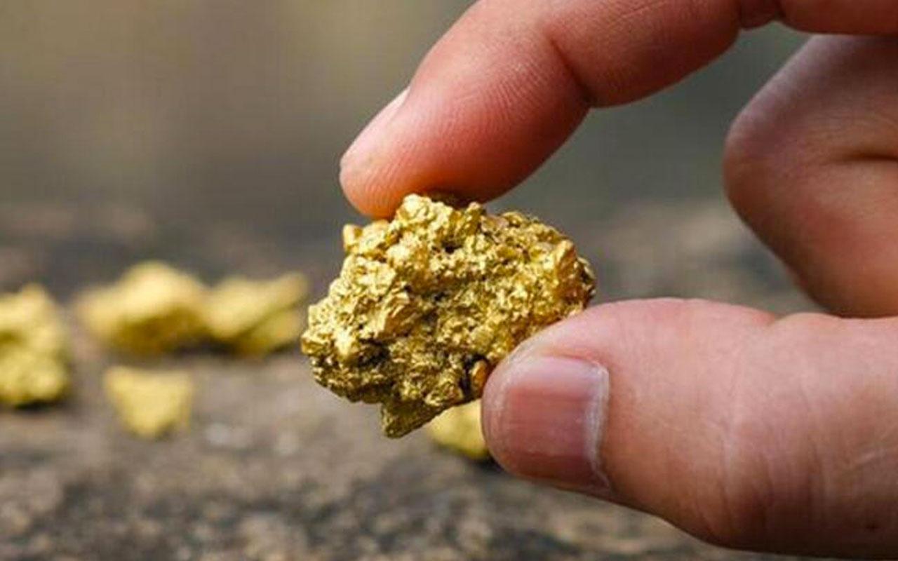 Bakan Dönmez açıkladı! Altın üretimi Cumhuriyet tarihinin rekorunu kırdı