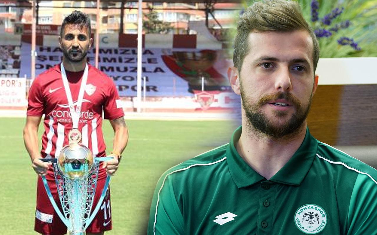 Hatayspor ve Konyaspor'dan ayrılık açıklamaları