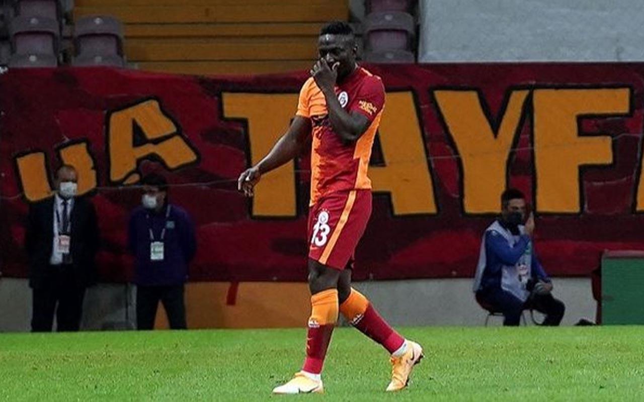Galatasaray'da yıldız ismin sözleşmesi feshedilecek! Yerine Seri geliyor