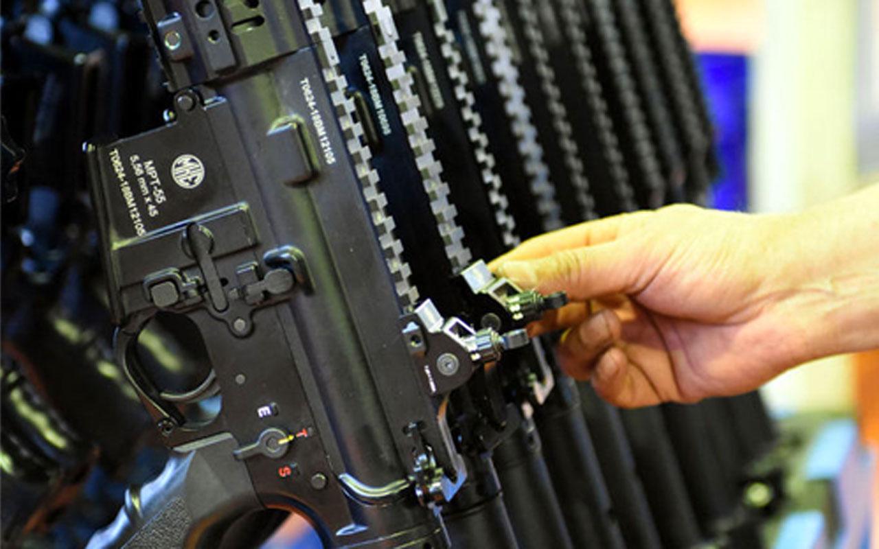 Yönetmelik değişti! MİT ve Emniyet, TSK'ya ait silahları kullanabilecek