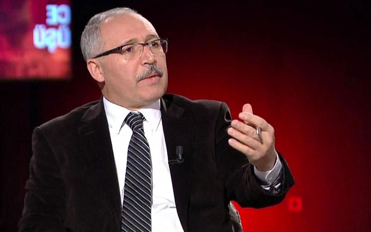 Abdulkadir Selvi'den çarpıcı kulis: Hazırlıklar tamamlandı, reform iklimine gireceğiz