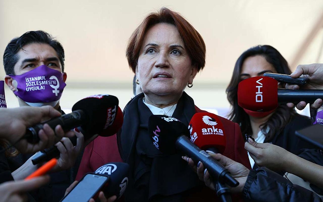 Habertürk yazarı Kübra Par'dan Akşener'e eleştiri: Benzetmesi uygun olmadı!