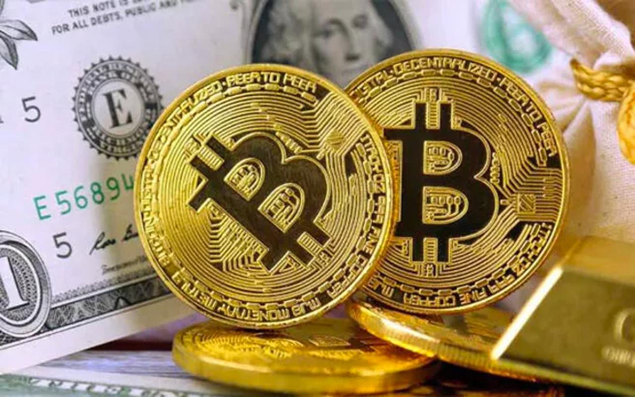 40 bin doları aşan Bitcoin, rekor tazeledi