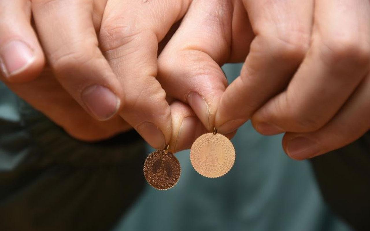 18 Mart altın fiyatları! Altının gram fiyatı 420 liradan işlem görüyor