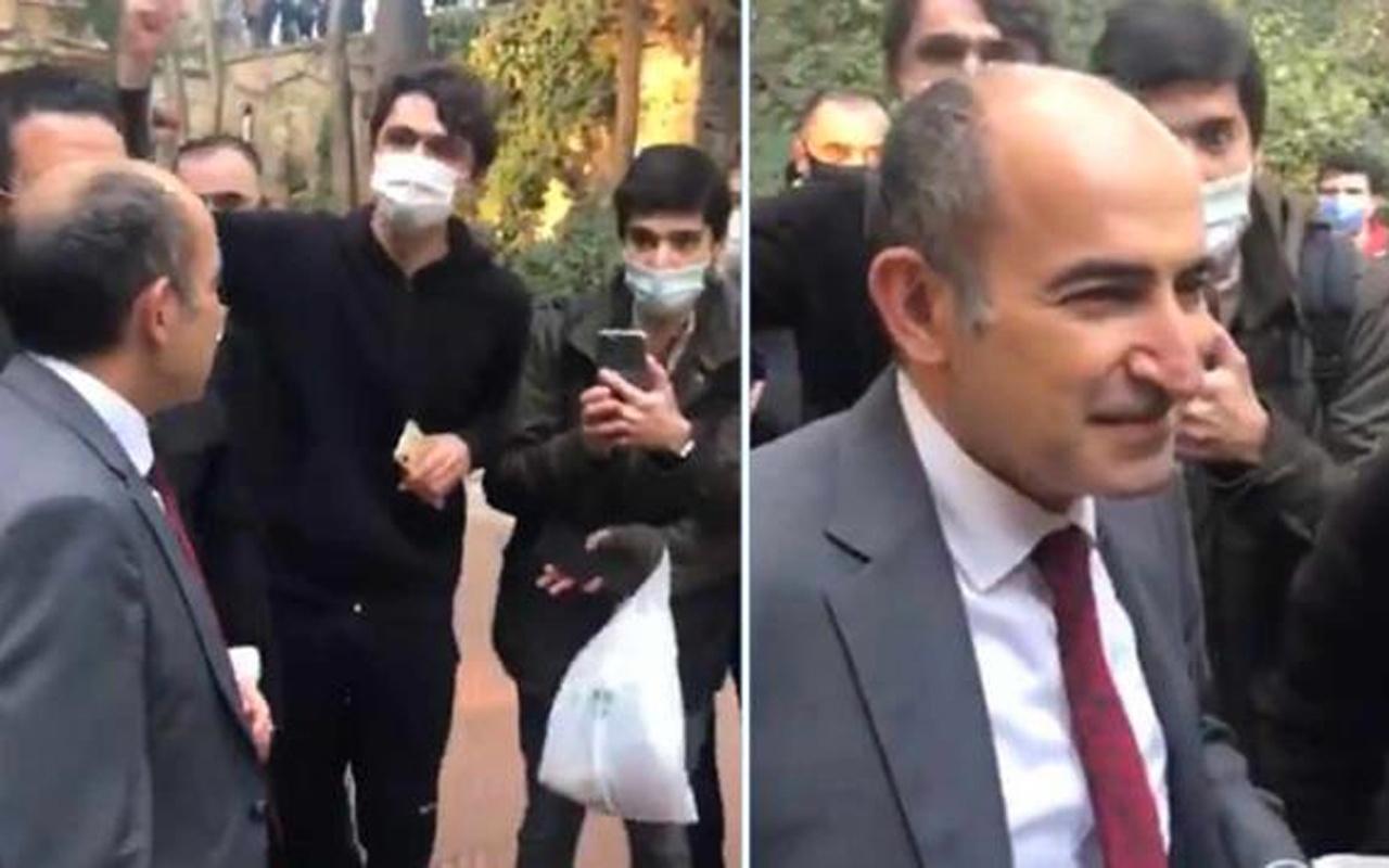 Prof. Dr. Melih Bulu: Eleştirel kültürde protesto geleneği var, buna saygı duyuyorum