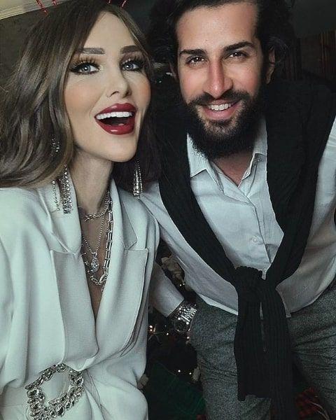 Seren Serengil yakın arkadaşım demişti Mustafa Rahman Tohma ile 5.kez evleniyor!